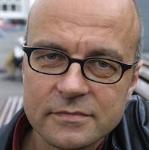 Prof. dr. Joost Raessens