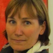 Professor Jen Jenson