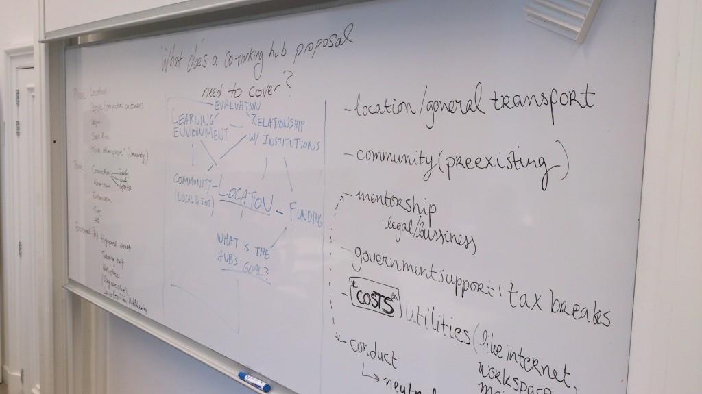 Group hub ideas combined 1 copy
